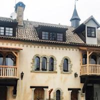 Fewo im Rittergut bei Dresden - für 2 Erw. + 4 Kids mit Spielplatz und Park