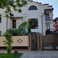 Guest House on Terskaya 3A