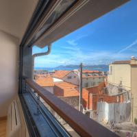 Duplex 2BR - sea view - Suquet District - by IMMOGROOM