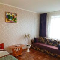 Apartment on Prospekt Peremogi