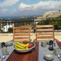 Beautiful view Kamilari
