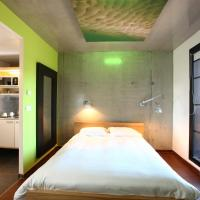Olivarius Apart Hotel Lille Villeneuve D'Ascq
