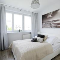 Apartments Old Town Gdansk - Przyokopowa 6