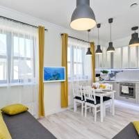 Tallinn City Harbour Apartments