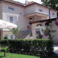 Villa Ros Guest House