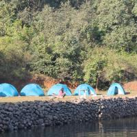 Sahyardri Tourisum Camping