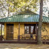 1 BR Cottage in Shoghi, Shimla (A44B), by GuestHouser