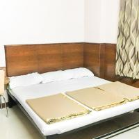 1 BR Guest house in Chickpet, Bengaluru (31E0), by GuestHouser