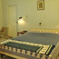 1 BR Guest house in Bani Park,, Jaipur (BA6E), by GuestHouser