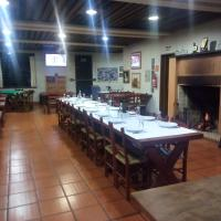 Hotel Fazenda Capao do indio