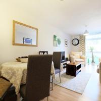 Fantastic, Spacious 1BR Garden Flat With BBQ