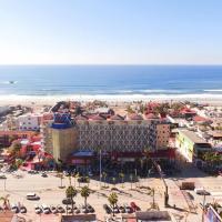 Hotel Festival Plaza Playas Rosarito