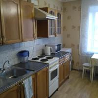 Apartment at Obvodny Kanal 4