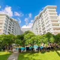 UGO Apartment Sanyabay Branch