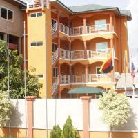 Jostev Hotel