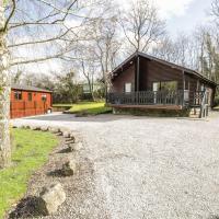 Elm Lodge - Elm, Grange-Over-Sands