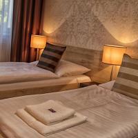 Hotel U Kašny