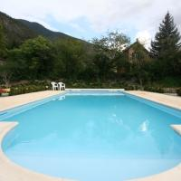 Villa eco - les 4 saisons Guillestre