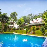 1 BR Villa in Jaminiwala, Dehradun (169A), by GuestHouser