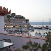 Paradiso view