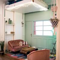 Luckey Homes - 207 Rue du Faubourg Saint-Martin