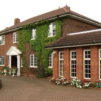 Appletreewick Guest House