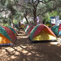 Southern Camp Albania