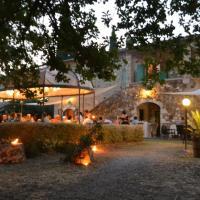 Relais Ciavatta Country Hotel