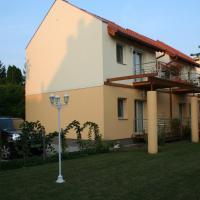 Luca Apartments