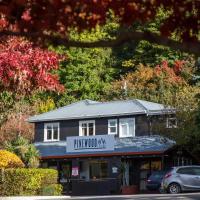 Pinewood Lodge and Apartments