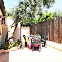 holidaycasa Luis - Loft con giardino privato
