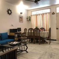 Sailors Home - C6, Vasant Kunj