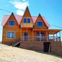 Gagarin House
