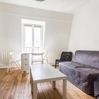 Charming flat 52m² - Montparnasse