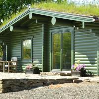 Balkello Woodland Cabin