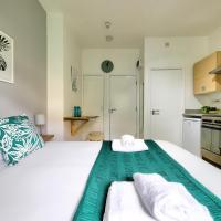 OMG London Holiday Apartments
