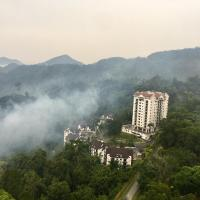 Wenlly Home Genting View Resort