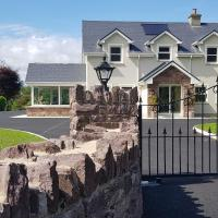 Mountain View Bed & Breakfast, Kenmare, Co. Kerry, Ireland