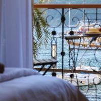 Seafront rooms Koluna