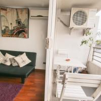 Apartamento hogareño