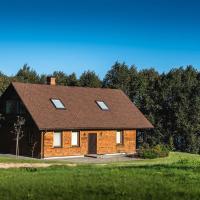 """Lakeside holiday house """"Beavers"""""""
