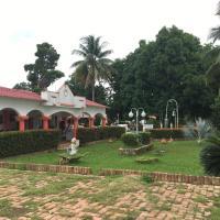 Casa quinta Carmen de Apicalá