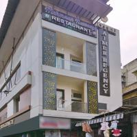 OYO 11928 Hotel Ajmer regency