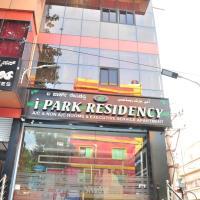 I PARK Residency