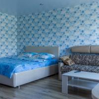 Apartment on Zhukova 101