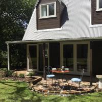 Weranui Farm Cottage