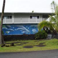 Amazing Ocean Views - Whale House Hawaii