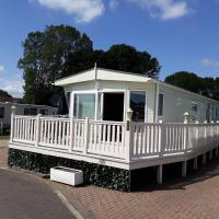Link Lodge Poplars, Highfield Grange Holiday Park
