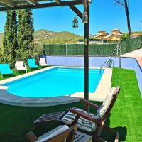 Sitges Villa Apartment
