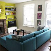 Trendy 2BR Home In Heart Of Chiswick, 4 Guests!